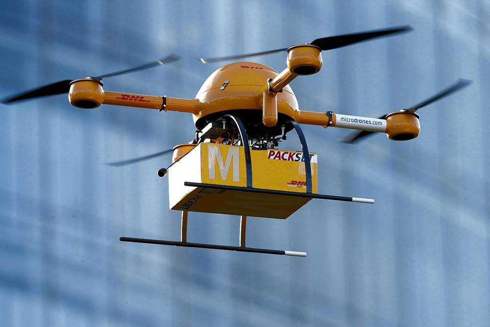 Drone Regulators Struggle to Keep Up With the Rapidly Growing Technology