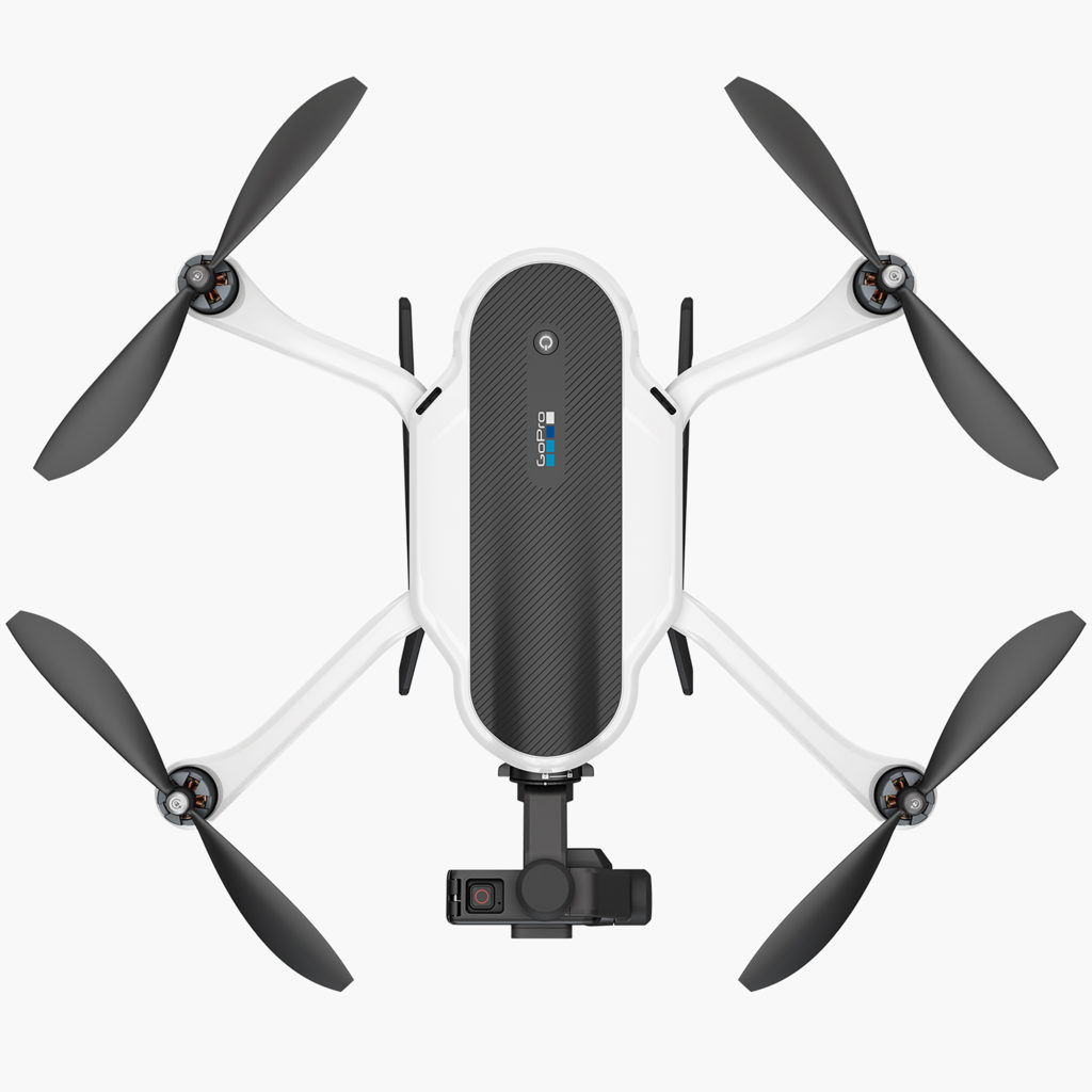 GoPro's Karma Drone and New Cameras Look Mighty Hot